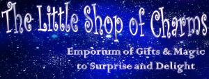 The Little Shop of Charms