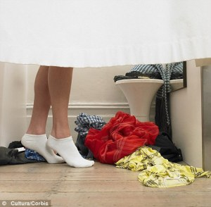 Feng Shui your changing rooms to increase your sales