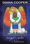 Angel Cards for Children from The Little Shop of Charms