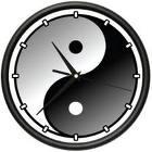 Feng Shui Clock